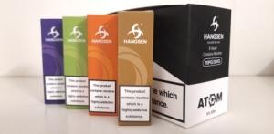 Tobacco Hangsen - 4 For £10