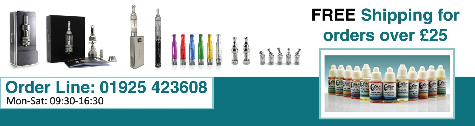 Buy Electronic Cigarette Stores